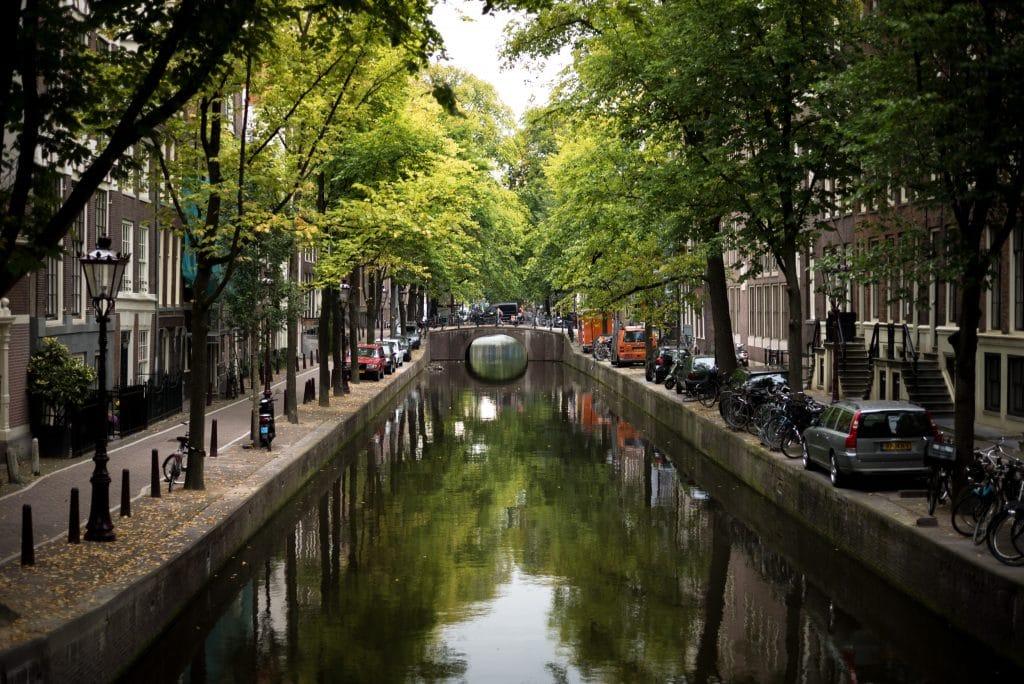 Street-Art à Amsterdam