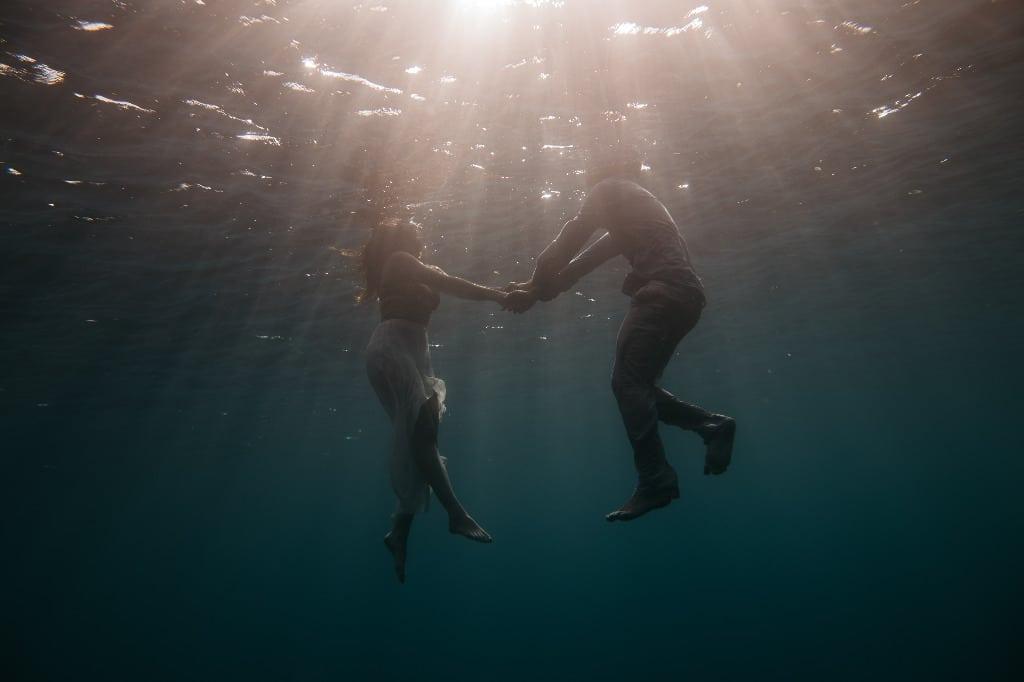 Plongée sous-marine à la Guadeloupe