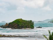 Panama plage