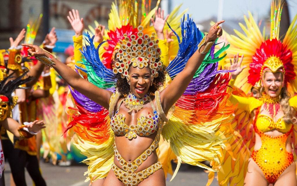 Carnaval De Trinidad And Tobago  Tourisme Et Carnaval-1257