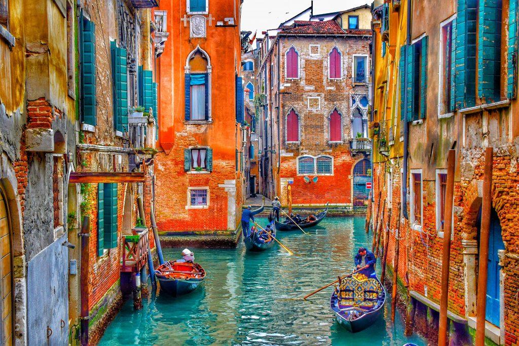 Venezia Carnavale 2019